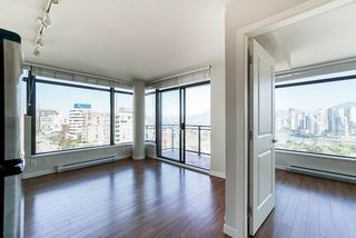 "Photo 13: 1107 1068 W BROADWAY in Vancouver: Fairview VW Condo for sale in ""The Zone"" (Vancouver West)  : MLS®# R2489887"