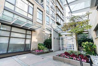 "Photo 3: 1107 1068 W BROADWAY in Vancouver: Fairview VW Condo for sale in ""The Zone"" (Vancouver West)  : MLS®# R2489887"