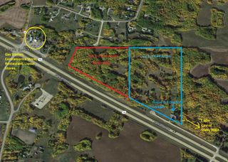 Main Photo: 1420 HWY 16A: Rural Parkland County Rural Land/Vacant Lot for sale : MLS®# E4214411