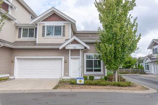 Photo 1: 40 30748 CARDINAL Avenue in Abbotsford: Abbotsford West Townhouse for sale : MLS®# R2501226
