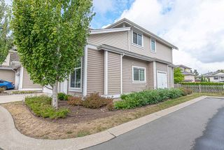 Photo 37: 40 30748 CARDINAL Avenue in Abbotsford: Abbotsford West Townhouse for sale : MLS®# R2501226