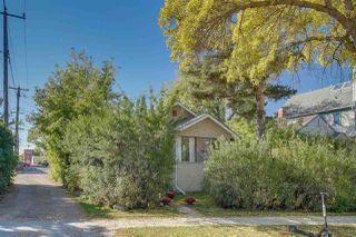 Photo 28: 10417 85 Avenue in Edmonton: Zone 15 House for sale : MLS®# E4215619