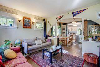 Photo 8: 10417 85 Avenue in Edmonton: Zone 15 House for sale : MLS®# E4215619