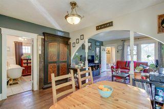 Photo 17: 10417 85 Avenue in Edmonton: Zone 15 House for sale : MLS®# E4215619