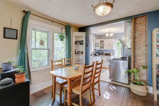 Photo 12: 10417 85 Avenue in Edmonton: Zone 15 House for sale : MLS®# E4215619