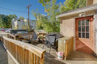 Photo 25: 10417 85 Avenue in Edmonton: Zone 15 House for sale : MLS®# E4215619