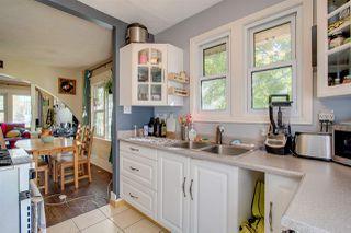Photo 18: 10417 85 Avenue in Edmonton: Zone 15 House for sale : MLS®# E4215619