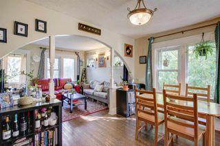 Photo 14: 10417 85 Avenue in Edmonton: Zone 15 House for sale : MLS®# E4215619