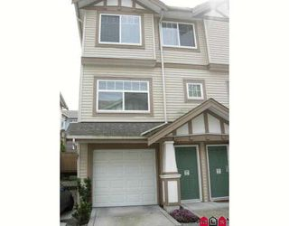 Photo 1: 12 2678 KING GEORGE HY in Surrey: King George Corridor Home for sale ()  : MLS®# F2807341