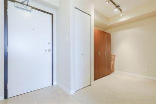 Photo 10: 1601 575 DELESTRE Avenue in Coquitlam: Coquitlam West Condo for sale : MLS®# R2509144