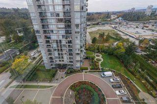 Photo 28: 1601 575 DELESTRE Avenue in Coquitlam: Coquitlam West Condo for sale : MLS®# R2509144