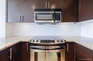 Photo 12: 1601 575 DELESTRE Avenue in Coquitlam: Coquitlam West Condo for sale : MLS®# R2509144