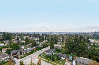 Photo 23: 1601 575 DELESTRE Avenue in Coquitlam: Coquitlam West Condo for sale : MLS®# R2509144