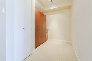 Photo 11: 1601 575 DELESTRE Avenue in Coquitlam: Coquitlam West Condo for sale : MLS®# R2509144