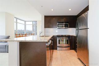 Photo 3: 1601 575 DELESTRE Avenue in Coquitlam: Coquitlam West Condo for sale : MLS®# R2509144