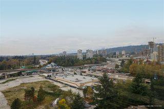 Photo 22: 1601 575 DELESTRE Avenue in Coquitlam: Coquitlam West Condo for sale : MLS®# R2509144