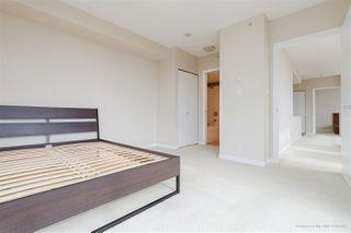 Photo 16: 1601 575 DELESTRE Avenue in Coquitlam: Coquitlam West Condo for sale : MLS®# R2509144