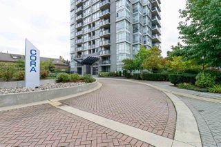 Photo 26: 1601 575 DELESTRE Avenue in Coquitlam: Coquitlam West Condo for sale : MLS®# R2509144