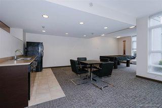 Photo 30: 1601 575 DELESTRE Avenue in Coquitlam: Coquitlam West Condo for sale : MLS®# R2509144