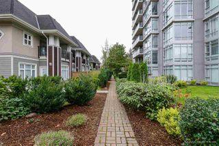 Photo 27: 1601 575 DELESTRE Avenue in Coquitlam: Coquitlam West Condo for sale : MLS®# R2509144