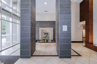 Photo 19: 1601 575 DELESTRE Avenue in Coquitlam: Coquitlam West Condo for sale : MLS®# R2509144
