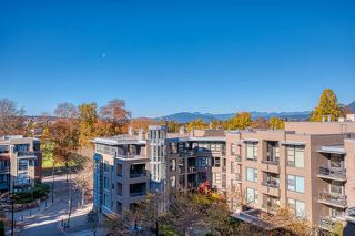 "Photo 15: 603 2268 REDBUD Lane in Vancouver: Kitsilano Condo for sale in ""Ansonia"" (Vancouver West)  : MLS®# R2515978"