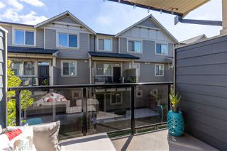 "Photo 31: #70 19913 70 Avenue in Langley: Willoughby Heights Townhouse for sale in ""THE BROOKS"" : MLS®# R2518240"