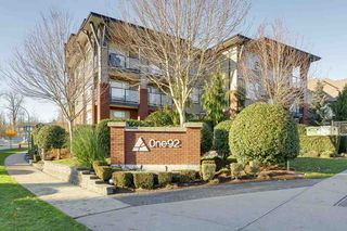 """Photo 1: 103 19201 66A Avenue in Surrey: Clayton Condo for sale in """"ONE92"""" (Cloverdale)  : MLS®# R2521649"""