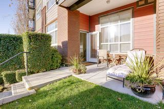 """Photo 27: 103 19201 66A Avenue in Surrey: Clayton Condo for sale in """"ONE92"""" (Cloverdale)  : MLS®# R2521649"""
