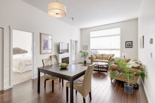 """Photo 4: 103 19201 66A Avenue in Surrey: Clayton Condo for sale in """"ONE92"""" (Cloverdale)  : MLS®# R2521649"""