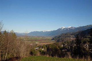 "Photo 1: 5506 CRIMSON Ridge in Chilliwack: Promontory Land for sale in ""Crimson Ridge"" (Sardis)  : MLS®# R2521889"