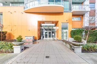 "Photo 4: 1802 13303 CENTRAL Avenue in Surrey: Whalley Condo for sale in ""THE WAVE"" (North Surrey)  : MLS®# R2525575"
