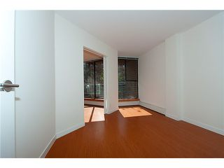 """Photo 6: 320 1330 BURRARD Street in Vancouver: Downtown VW Condo for sale in """"ANCHOR POINT"""" (Vancouver West)  : MLS®# V878179"""