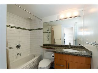 """Photo 8: 320 1330 BURRARD Street in Vancouver: Downtown VW Condo for sale in """"ANCHOR POINT"""" (Vancouver West)  : MLS®# V878179"""