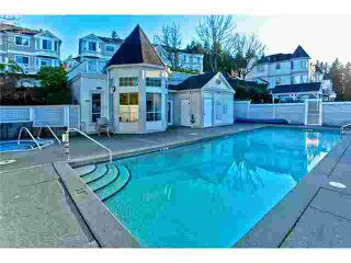 """Photo 10: 70 7501 CUMBERLAND Street in Burnaby: The Crest Townhouse for sale in """"DEERFIELD"""" (Burnaby East)  : MLS®# V882308"""