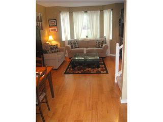 """Photo 3: 70 7501 CUMBERLAND Street in Burnaby: The Crest Townhouse for sale in """"DEERFIELD"""" (Burnaby East)  : MLS®# V882308"""