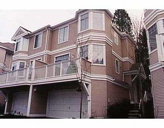 """Photo 1: 70 7501 CUMBERLAND Street in Burnaby: The Crest Townhouse for sale in """"DEERFIELD"""" (Burnaby East)  : MLS®# V882308"""