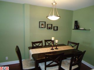 "Photo 3: 413 19388 65TH Avenue in Surrey: Clayton Condo for sale in ""LIBERTY"" (Cloverdale)  : MLS®# F1109869"