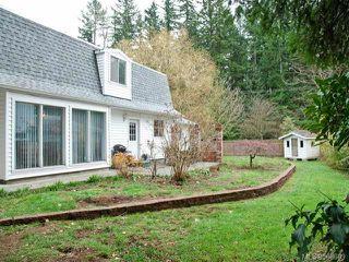 Photo 21: 5051 VENTURE ROAD in COURTENAY: Z2 Courtenay North House for sale (Zone 2 - Comox Valley)  : MLS®# 568609