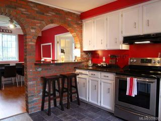 Photo 2: 5051 VENTURE ROAD in COURTENAY: Z2 Courtenay North House for sale (Zone 2 - Comox Valley)  : MLS®# 568609