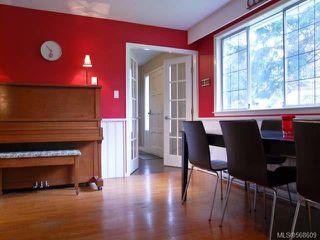 Photo 18: 5051 VENTURE ROAD in COURTENAY: Z2 Courtenay North House for sale (Zone 2 - Comox Valley)  : MLS®# 568609