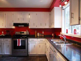 Photo 3: 5051 VENTURE ROAD in COURTENAY: Z2 Courtenay North House for sale (Zone 2 - Comox Valley)  : MLS®# 568609