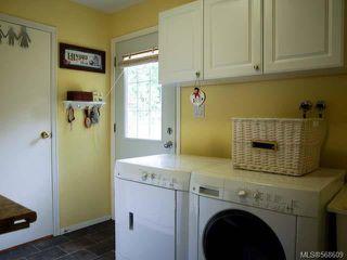 Photo 6: 5051 VENTURE ROAD in COURTENAY: Z2 Courtenay North House for sale (Zone 2 - Comox Valley)  : MLS®# 568609