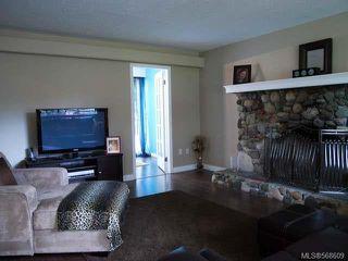 Photo 4: 5051 VENTURE ROAD in COURTENAY: Z2 Courtenay North House for sale (Zone 2 - Comox Valley)  : MLS®# 568609
