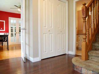 Photo 14: 5051 VENTURE ROAD in COURTENAY: Z2 Courtenay North House for sale (Zone 2 - Comox Valley)  : MLS®# 568609