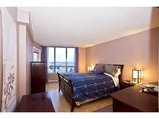 "Photo 8: 1106 728 PRINCESS Street in New Westminster: Uptown NW Condo for sale in ""PRINCESS TOWER"" : MLS®# V890257"