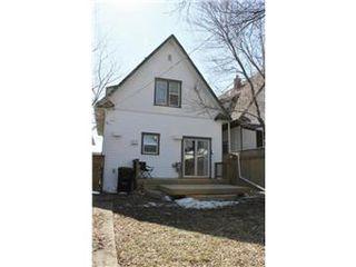 Photo 20: 816 32nd Street West in Saskatoon: Caswell Hill Single Family Dwelling for sale (Saskatoon Area 04)  : MLS®# 402808