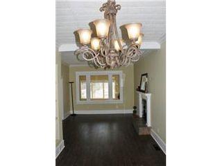Photo 4: 816 32nd Street West in Saskatoon: Caswell Hill Single Family Dwelling for sale (Saskatoon Area 04)  : MLS®# 402808