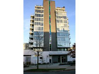 "Main Photo: 601 2770 SOPHIA Street in Vancouver: Mount Pleasant VE Condo for sale in ""STELLA"" (Vancouver East)  : MLS®# V922370"