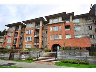 "Main Photo: 109 3097 LINCOLN Avenue in Coquitlam: New Horizons Condo for sale in ""LARKIN HOUSE"" : MLS®# V927465"